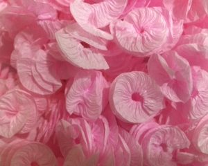 liso rosa claro